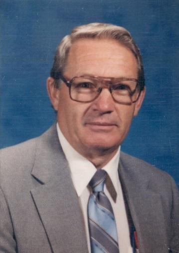 Roy Leonard Keim (1932 – 2016)
