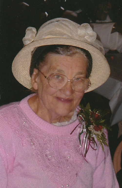 Orabelle Dugger Youngs (1928 – 2016)