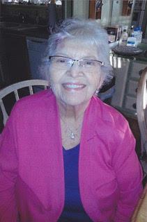 Monica Zaragoza (1927 – 2016)